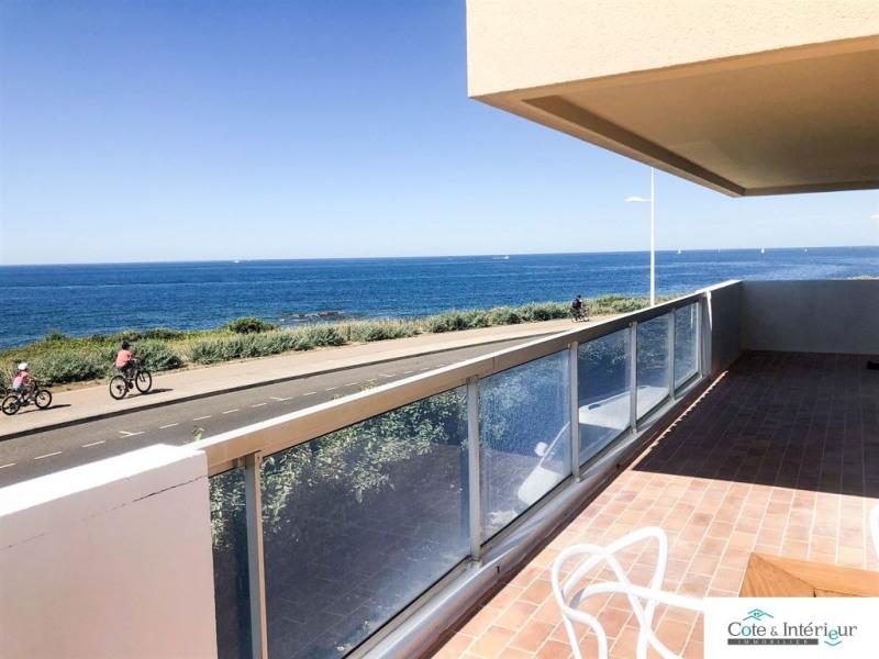 Deluxe sale house / villa Chateau d'olonne 950000€ - Picture 8