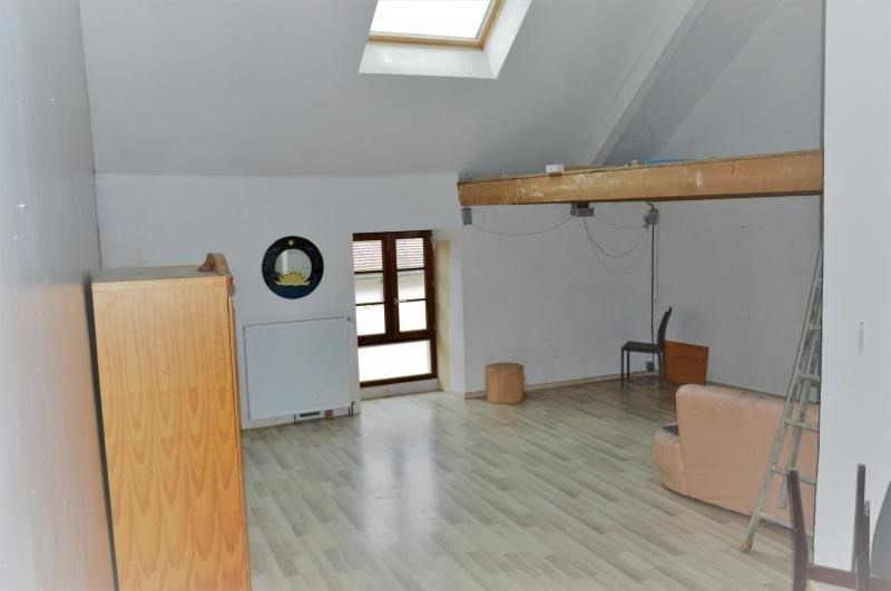 Vente maison / villa Ladignac le long 97 200€ - Photo 2
