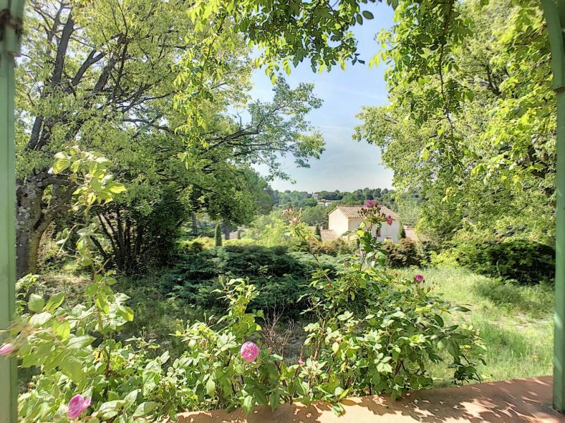 Rental house / villa Chateauneuf de gadagne 1200€ CC - Picture 12