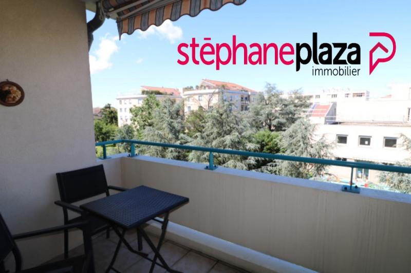 Appartement T4, Viager Decines Charpieu 83.71 m²