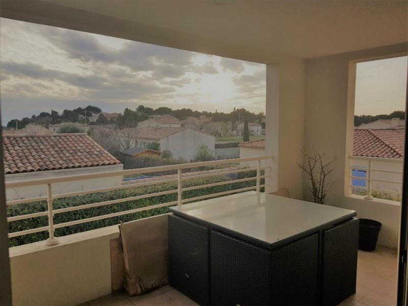 Lambesc à louer T3 de 65 m² avec terrasse
