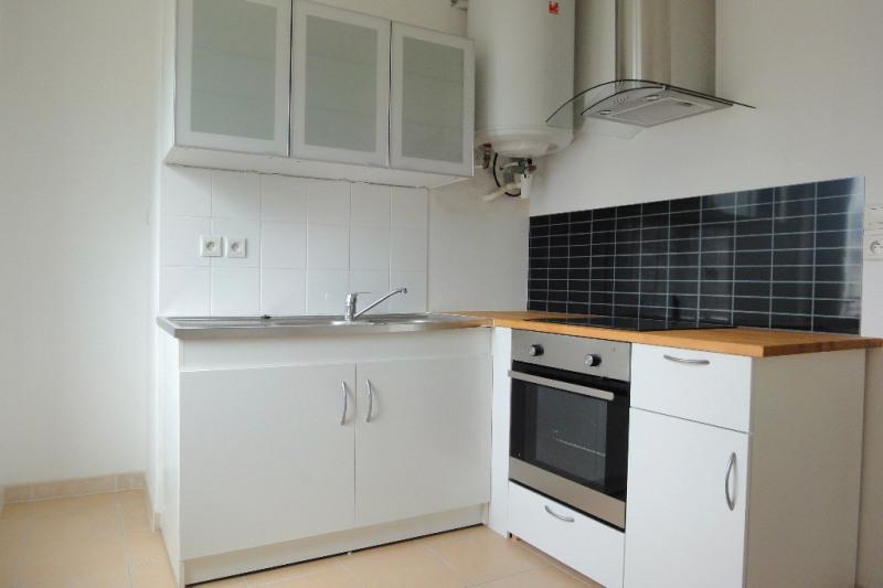 Location appartement Brest 450€ CC - Photo 1