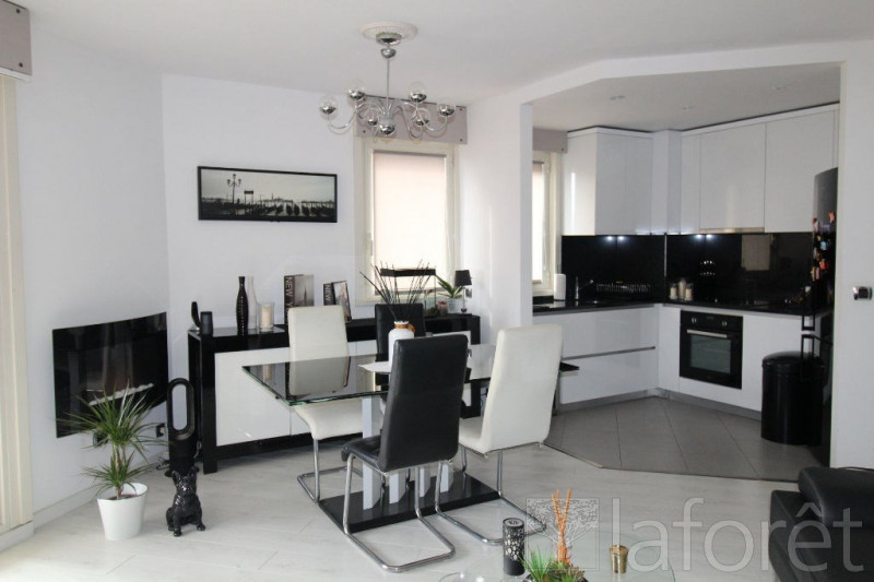 Vente appartement Beausoleil 459 000€ - Photo 3
