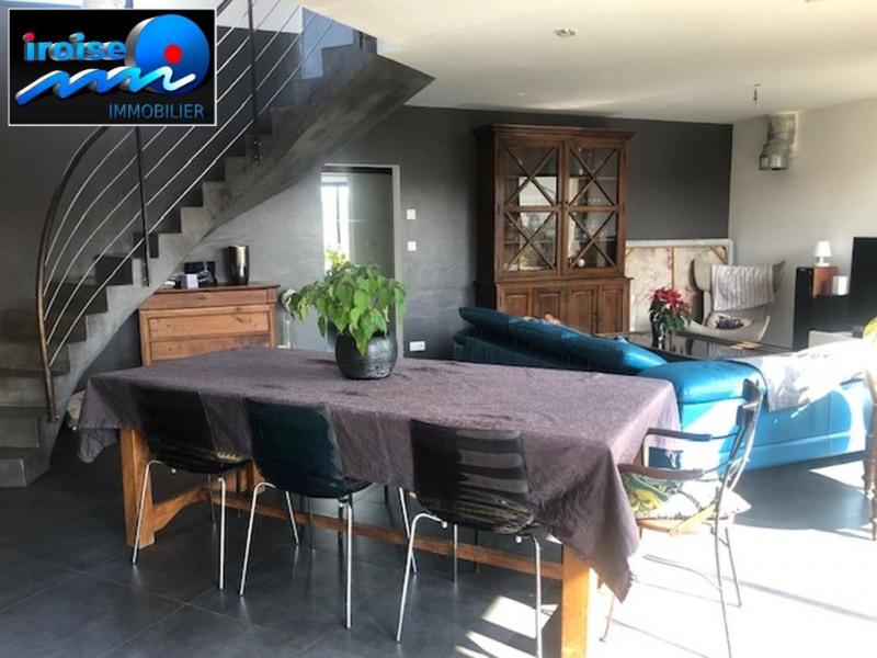 Vente maison / villa Brest 325000€ - Photo 4