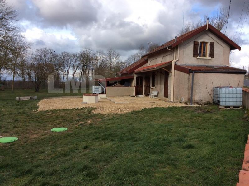 Vente maison / villa Colombey-les-belles 183000€ - Photo 1