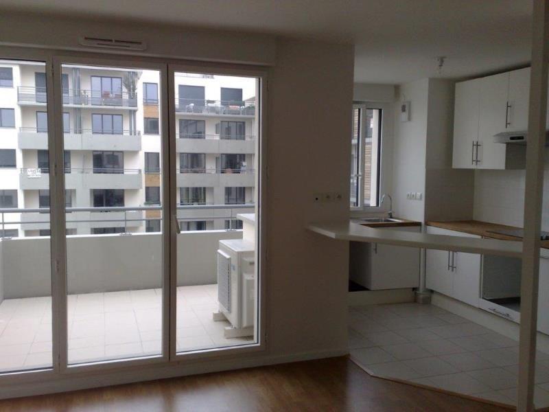 Sale apartment Toulouse 211000€ - Picture 4