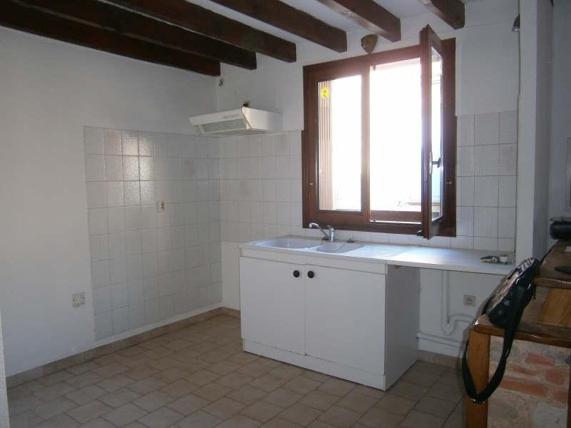 Affitto appartamento St hippolyte 570€ CC - Fotografia 2