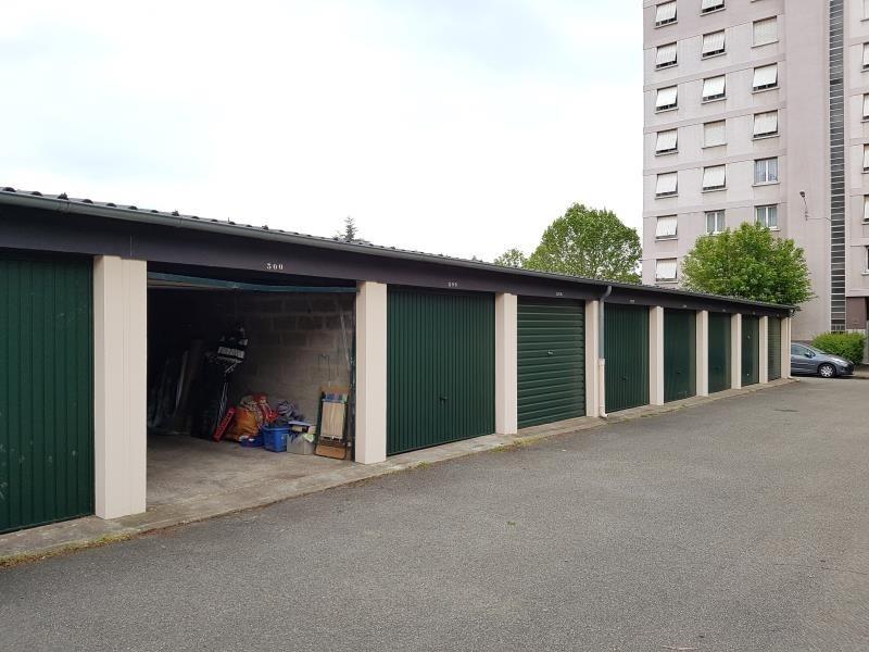 Vente parking Ste foy les lyon 16400€ - Photo 1