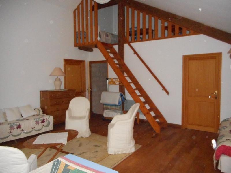 Sale house / villa Mirebel 176800€ - Picture 6