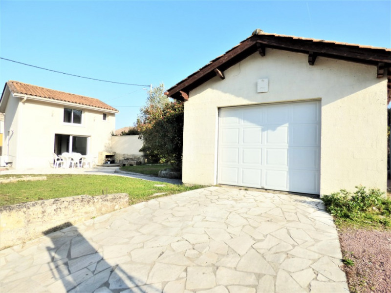 Vente maison / villa Abzac 139 000€ - Photo 6