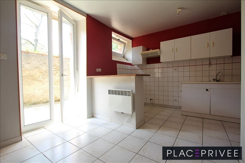 Rental apartment Thiaucourt 330€ CC - Picture 1