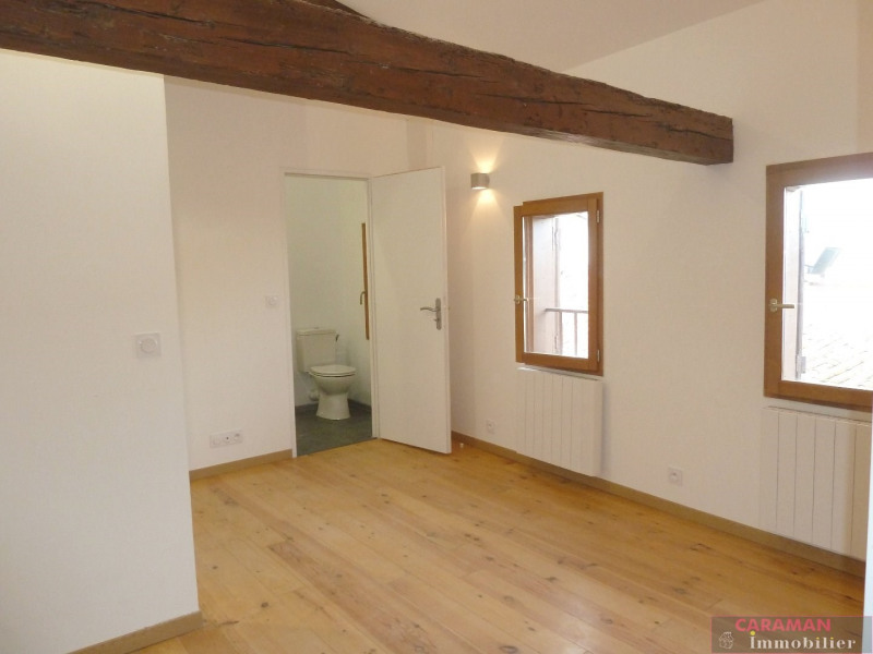 Rental apartment Caraman 490€ CC - Picture 4
