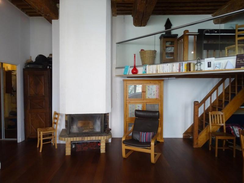 Venta  apartamento Lyon 4ème 420000€ - Fotografía 4
