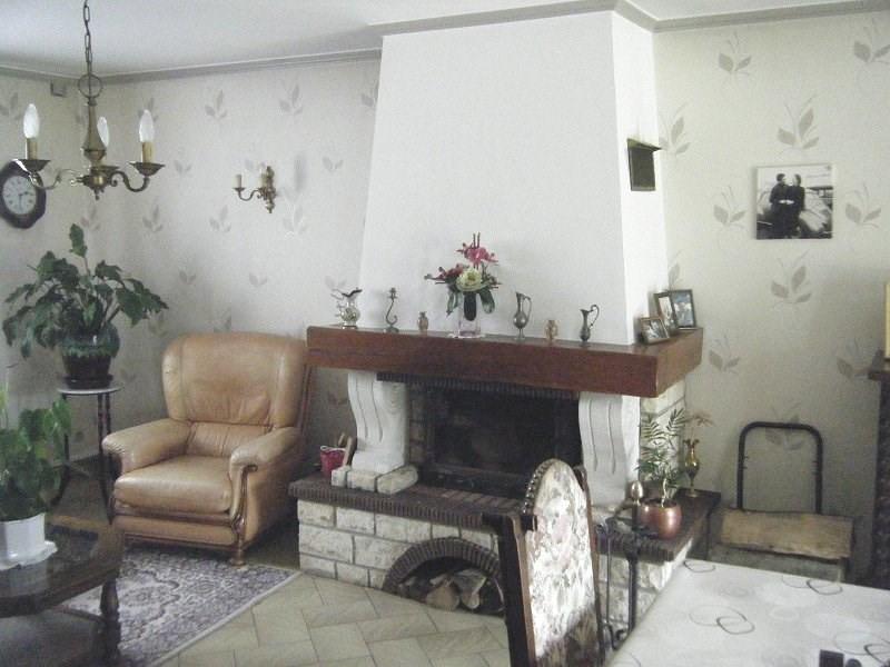 Verkoop  huis Friville escarbotin 199000€ - Foto 2