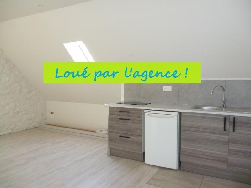 Location appartement Douarnenez 380€ CC - Photo 1