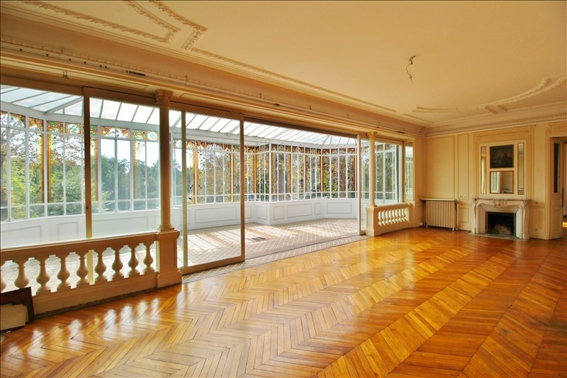 Deluxe sale house / villa Croissy sur seine 3100000€ - Picture 5