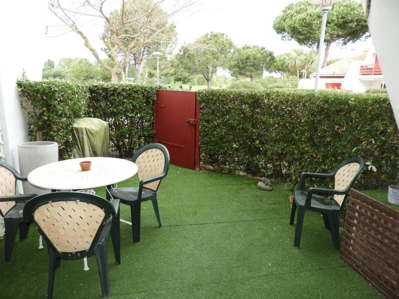 Sale apartment La grande motte 176 000€ - Picture 7
