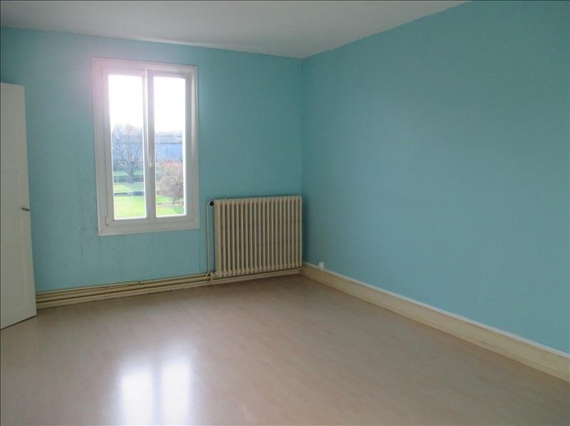 Produit d'investissement appartement Pontailler sur saone 76000€ - Photo 3