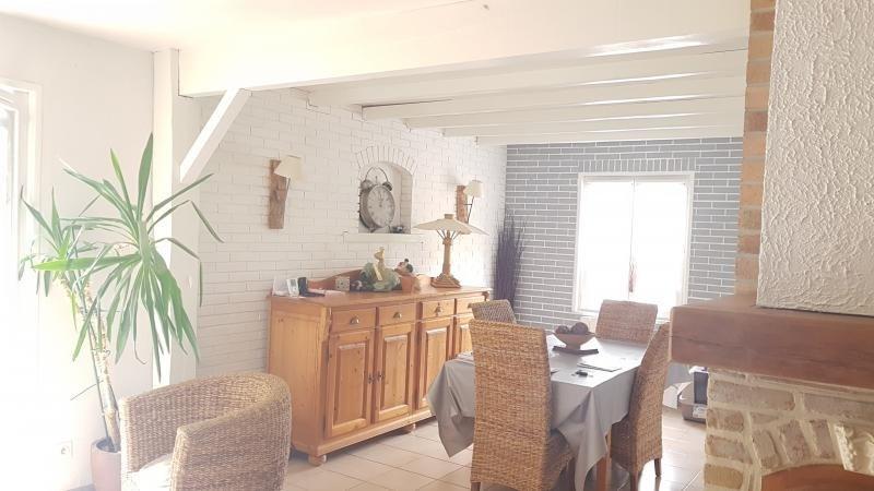 Vente maison / villa Noyelles sous bellonne 177650€ - Photo 1