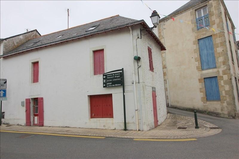 Sale house / villa Batz sur mer 192420€ - Picture 1