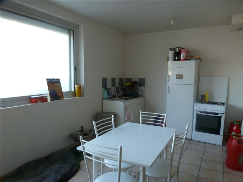 Location appartement Chabeuil 400€ CC - Photo 3