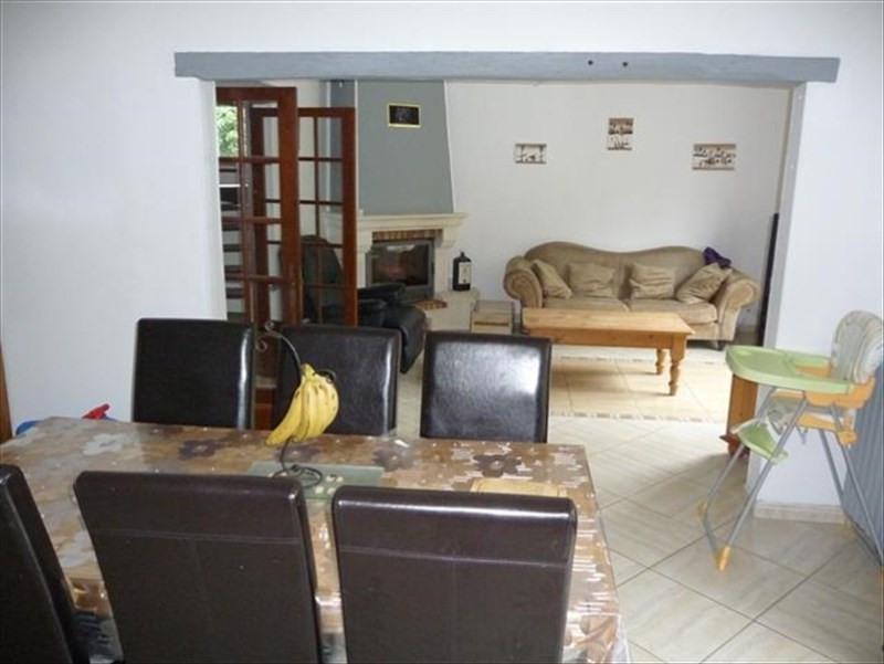 Venta  casa Saacy sur marne 209000€ - Fotografía 3