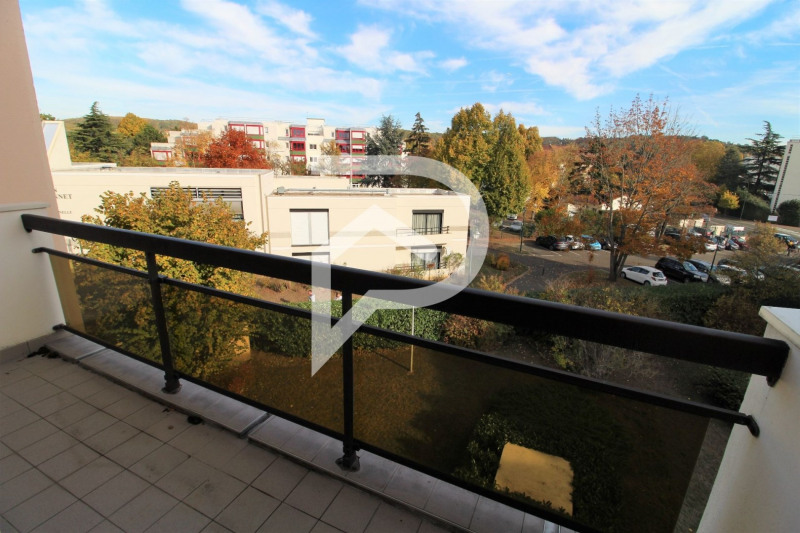 Sale apartment Soisy sous montmorency 128000€ - Picture 2