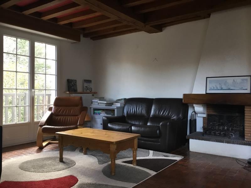 Verkauf wohnung Houlgate 204500€ - Fotografie 1