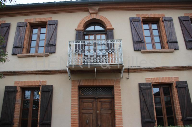 Sale house / villa Labastide-savès 295000€ - Picture 3