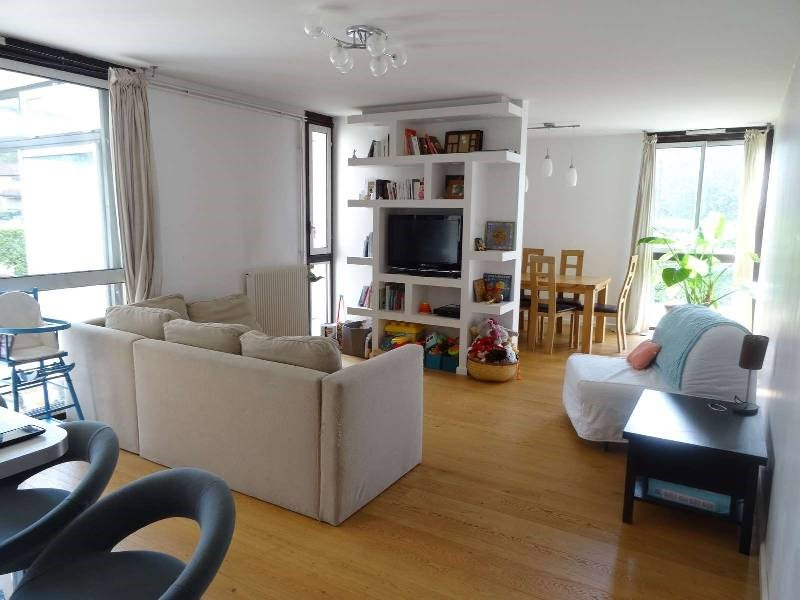 Vente appartement Cugnaux 190 000€ - Photo 1