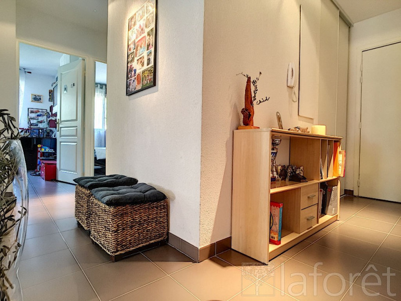 Vente appartement Menton 253191€ - Photo 3