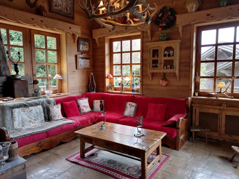 豪宅出售 住宅/别墅 Megeve 2750000€ - 照片 2