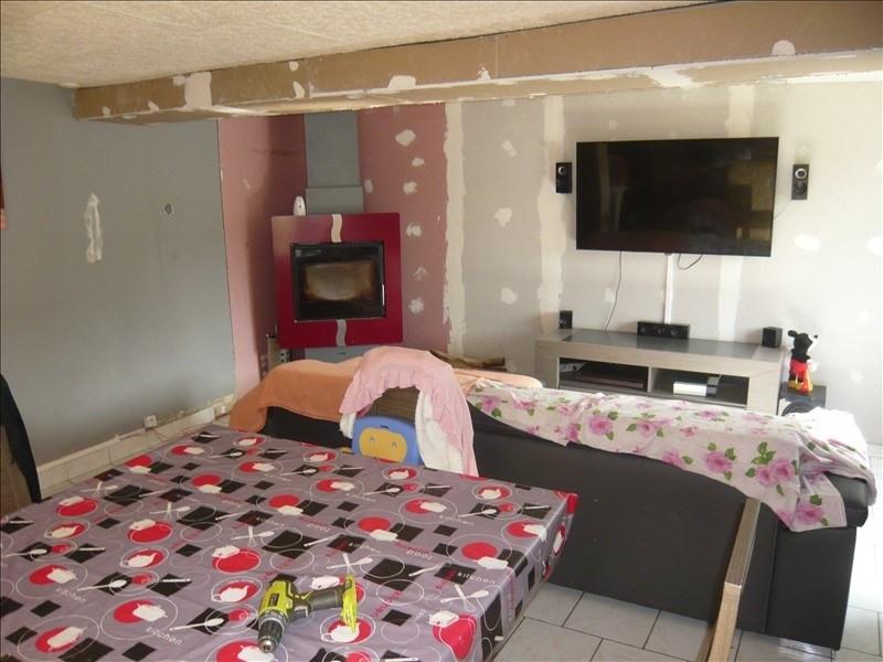 Vente maison / villa Valliquerville 118000€ - Photo 2