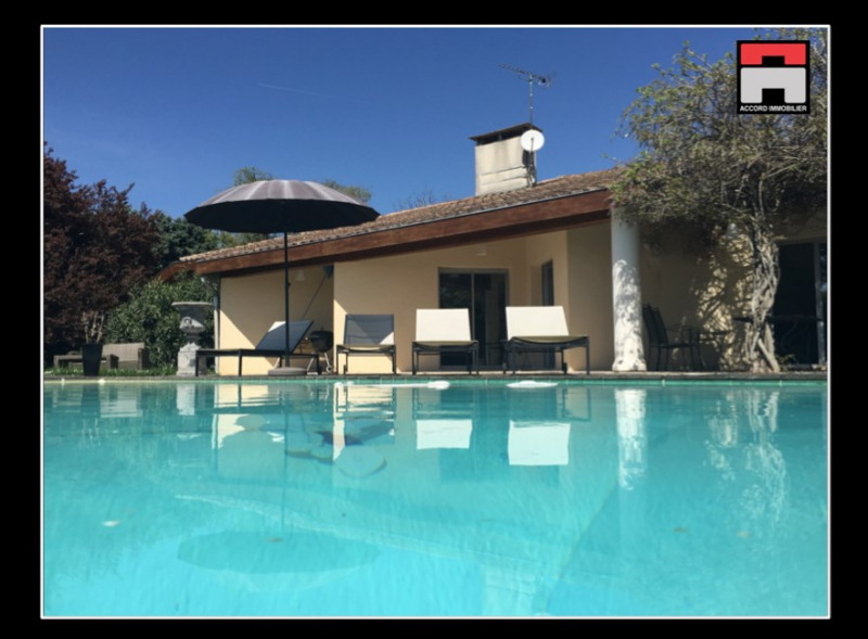 Sale house / villa Castelmaurou 556 500€ - Picture 1