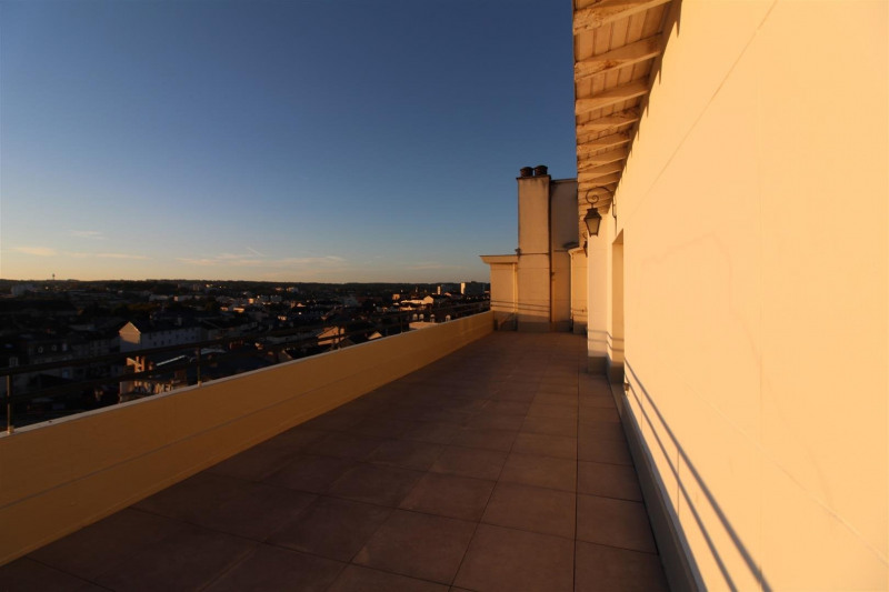 Vente appartement Limoges 265000€ - Photo 1