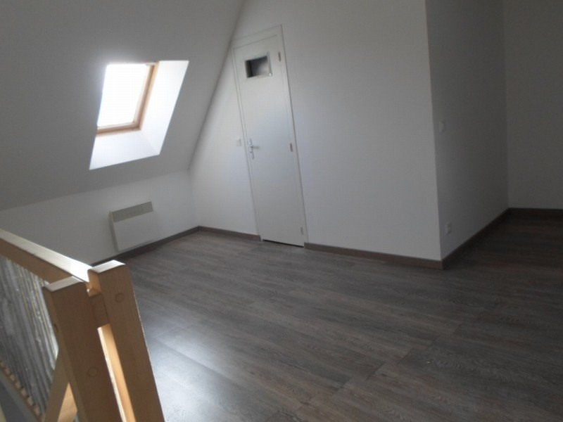 Locação apartamento Isigny sur mer 406€ CC - Fotografia 4