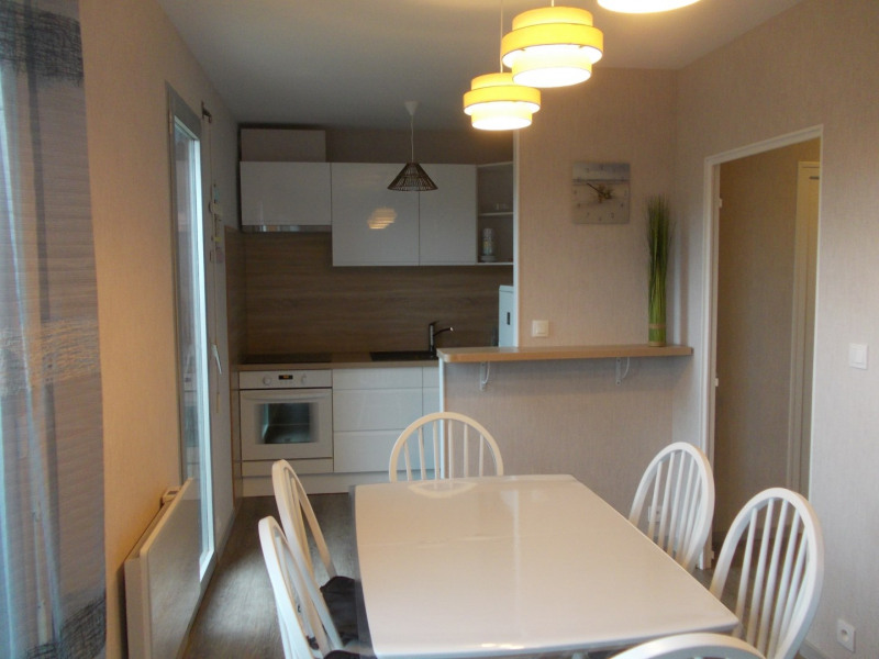 Vacation rental apartment Mimizan 300€ - Picture 1
