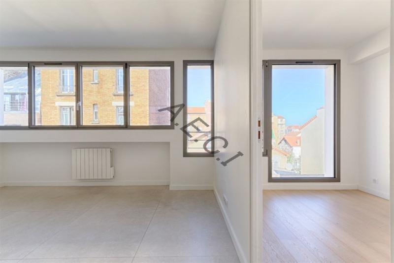 Vente appartement Asnières-sur-seine 310000€ - Photo 10