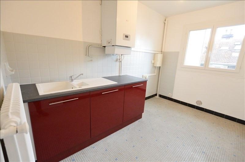 Location appartement Pau 580€ CC - Photo 1