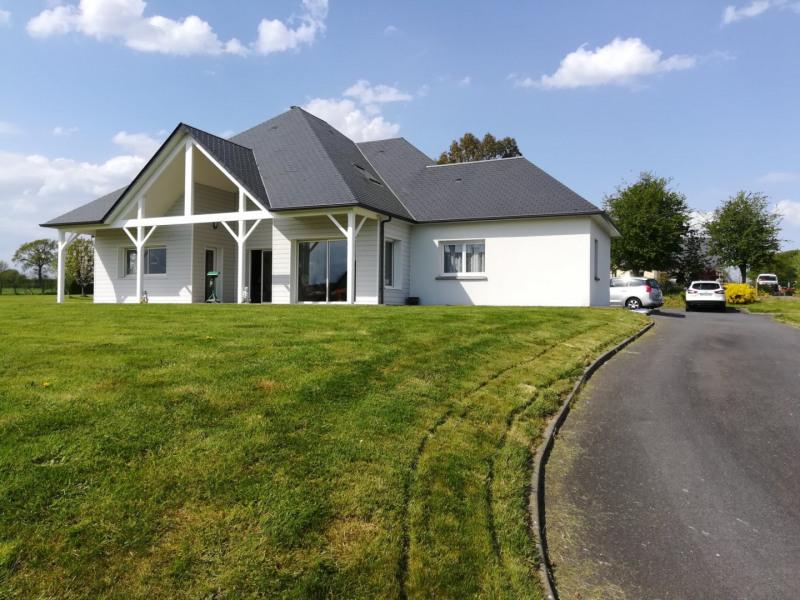 Verkoop  huis St amand 297000€ - Foto 1
