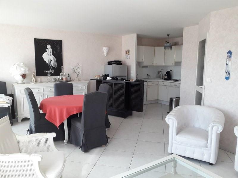 Sale apartment Les sables d'olonne 268200€ - Picture 2