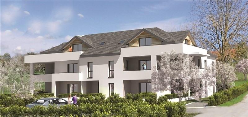 Venta  apartamento Nonglard 357000€ - Fotografía 2