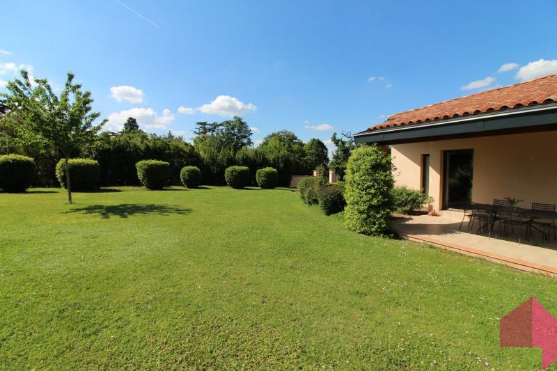 Deluxe sale house / villa Quint fonsegrives 898000€ - Picture 10