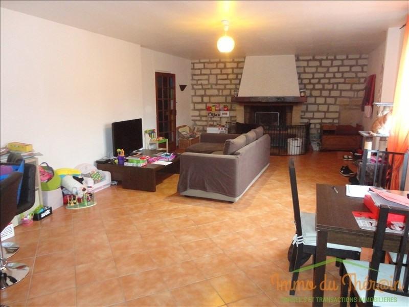 Vente maison / villa Cramoisy 179000€ - Photo 4