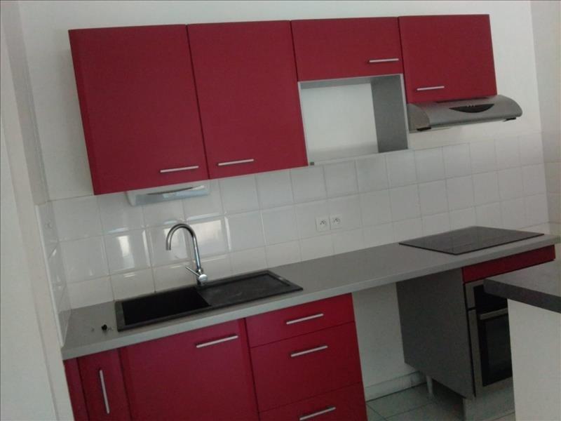 Alquiler  apartamento Toulouse 683€ CC - Fotografía 1