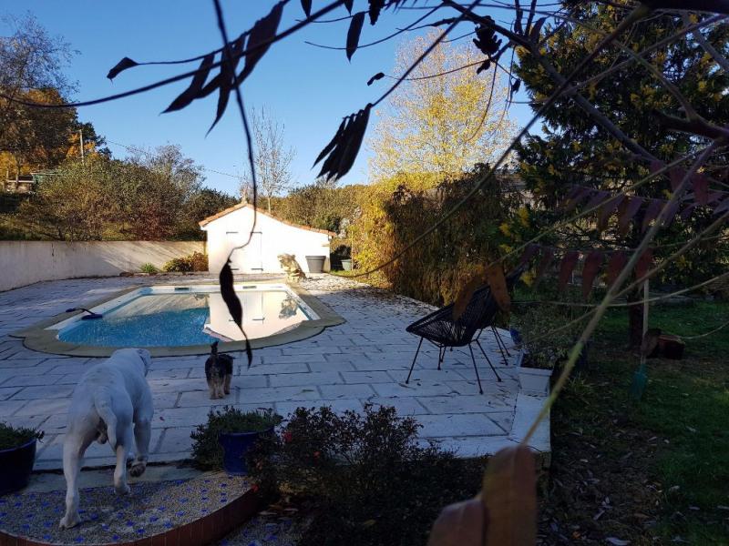 Vente maison / villa Pont du casse 349800€ - Photo 9