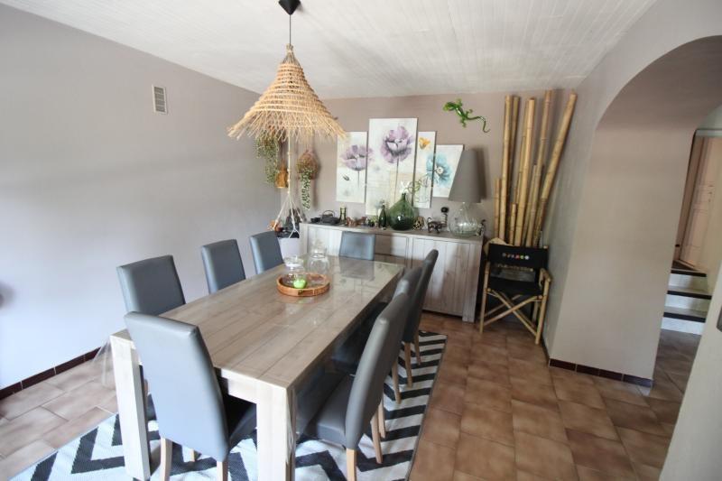 Vente maison / villa Les abrets 318000€ - Photo 10