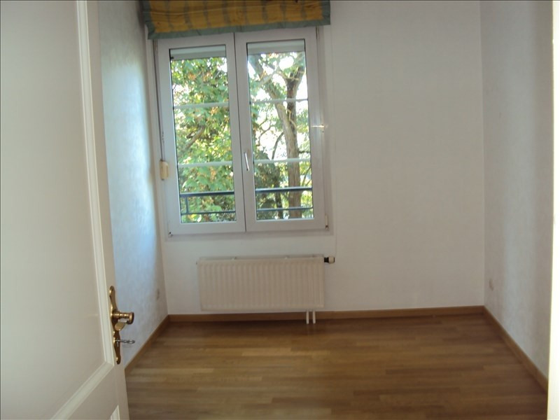 Vente appartement Mulhouse 130 000€ - Photo 6