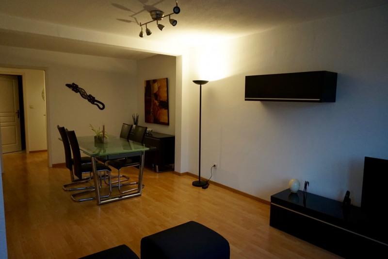 Vente appartement Colmar 142000€ - Photo 5