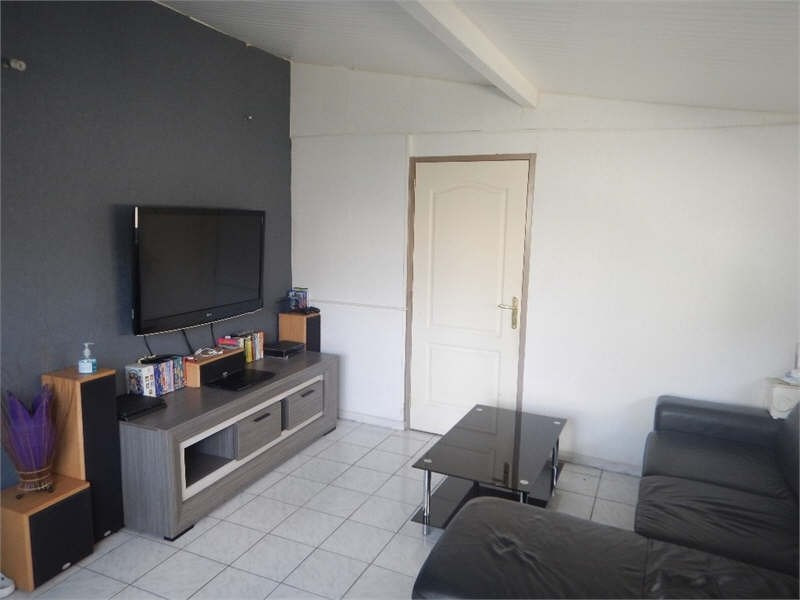 Vente maison / villa Amblainville 185000€ - Photo 4
